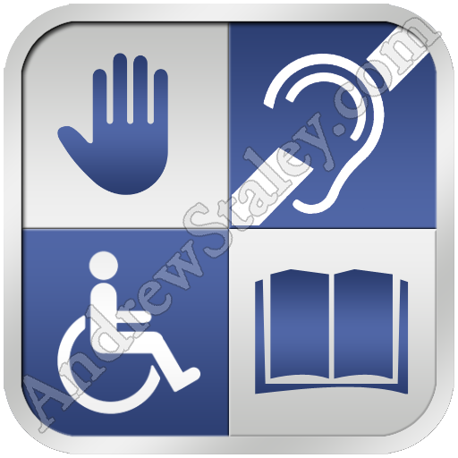 ADA Reference App Icon