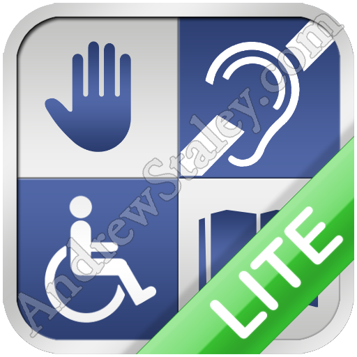 ADA Reference App Lite Icon